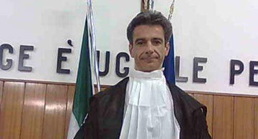 Il giudice di pace Bottoli trasferito a Belluno
