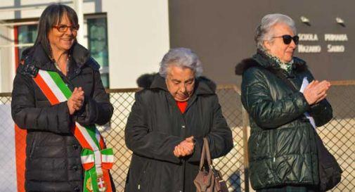 Oderzo intitola una piazza alla maestra di Piavon: Clelia Caligiuri