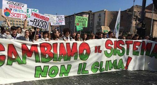 Mogliano si mobilita per la Giornata di azioni per il clima