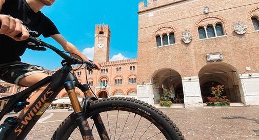 Parte da Treviso il tour nazionale dedicato alla mobilità green