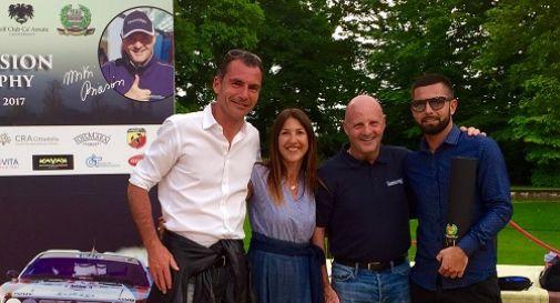 Torna sabato al Ca' Amata  l'8° Miki Biasion Golf Trophy