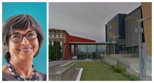Maria Gomierato; Ospedale di Cittadella (PD)