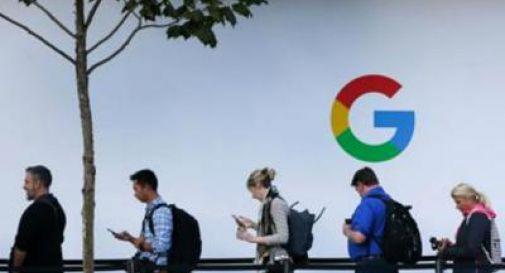Usa, 50 Stati aprono indagine antitrust su Google