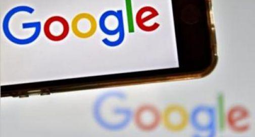 Google, stangata francese da 1 miliardo