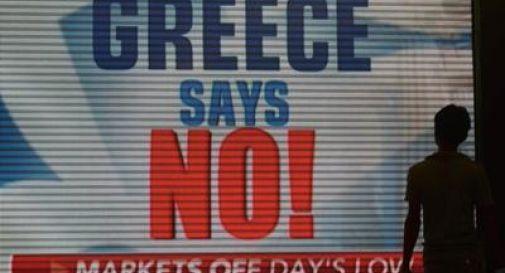 Tsipras a Merkel: domani nuove proposte