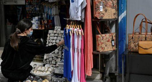 Covid, la Grecia apre ai turisti europei dal 14 maggio