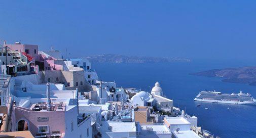 Zaia ancora contro la Grecia: