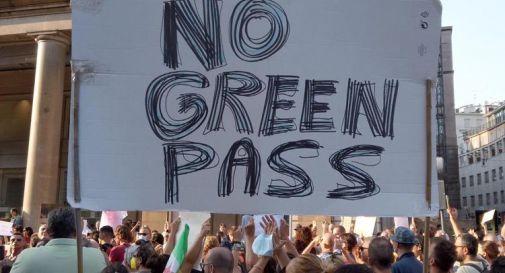 No green pass, vice questore di Roma sul palco: avviata azione disciplinare