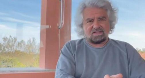 Video Grillo, il caso arriva alla Camera