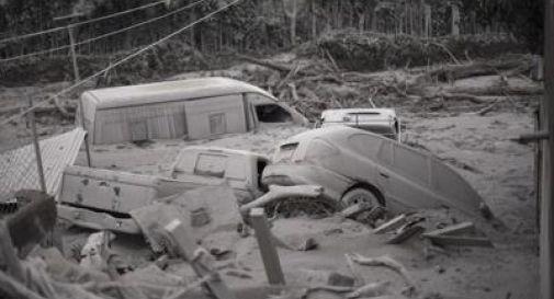 Furia del vulcano Fuego: oltre 60 morti