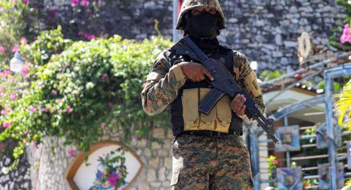 Haiti, arrestati due killer del presidente Moise