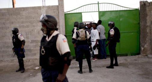 Haiti, rapito italiano di 74 anni