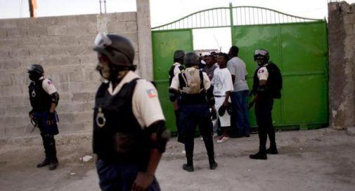 Haiti, rapiti 17 missionari Usa
