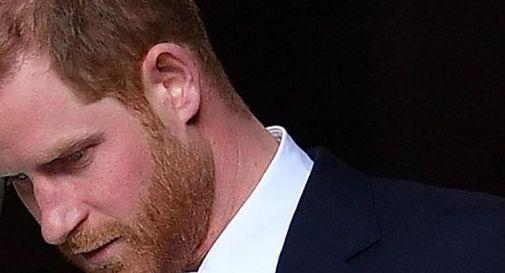 Harry volerà in Inghilterra per funerali principe Filippo, Meghan non ci sarà