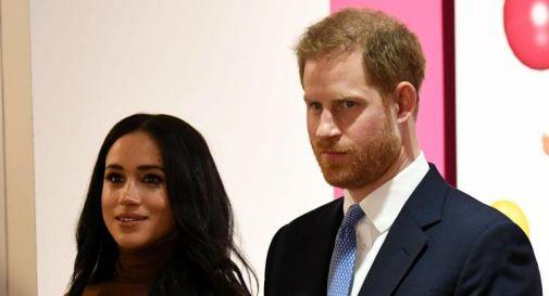 Harry e Meghan smentiscono Bbc:
