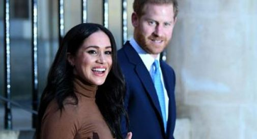 Harry e Meghan: