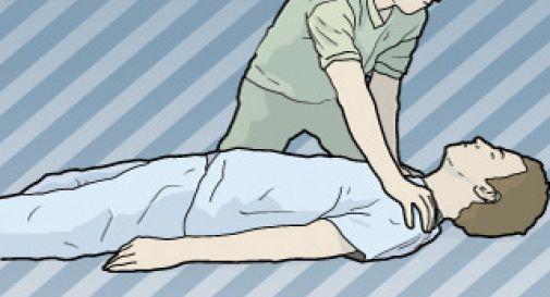 16enne crea app per fare massaggio cardiaco
