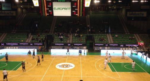 Treviso Basket Calendario.De Longhi Ecco Il Calendario Della Serie A1 Oggi Treviso
