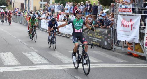 Edoardo Zambanini