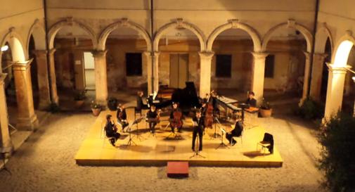 I giovani d'eccellenza del Conservatorio Steffani fanno risplendere l'immagine di Castelfranco