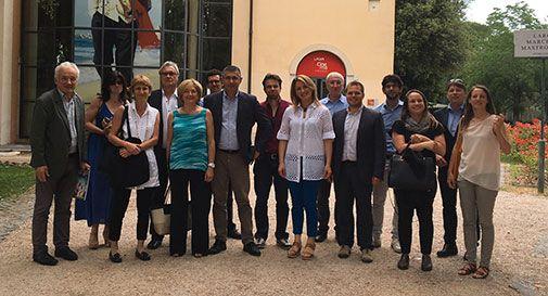Savno San Vendemiano.Comuni Ricicloni San Vendemiano Top In Italia Per Il