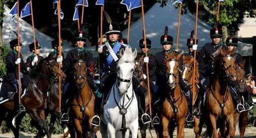 Altro raduno nel weekend a Vittorio Veneto: tocca alla Cavalleria