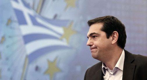 Grecia, a leader opposizione il mandato per formare un nuovo governo