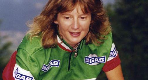 E' morta a 45 anni la ciclista Valeria Cappellotto