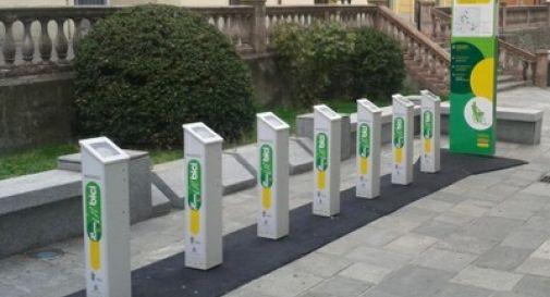 Fondi europei, a Vittorio Veneto arrivano solo le colonnine per ricaricare le bici