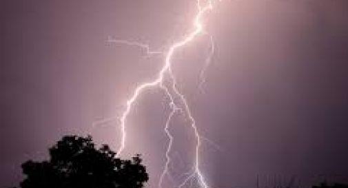 Dopo il gran caldo, arrivano intensi temporali