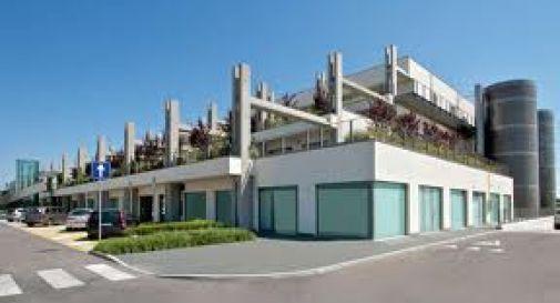 Emejing hotel le terrazze villorba pictures idee arredamento