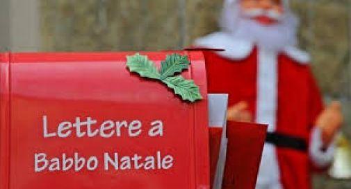 Cassetta lettere a Babbo Natale