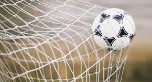 Vandali al campo di calcio