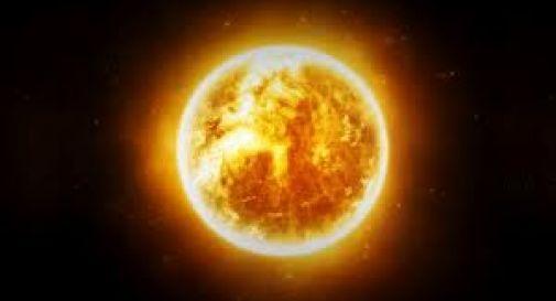 Scoperta pre-esplosione stella a 60 mln di anni luce