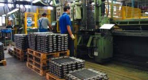 settore manufatturiero