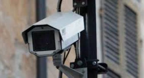 Nuove telecamere a Preganziol