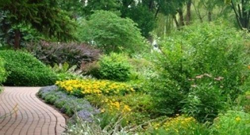 Giardini e parchi pubblici grazie allo sponsor oggi treviso news il quotidiano con le - Piscine santa bona ...