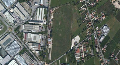 Aerocampo di San Giacomo