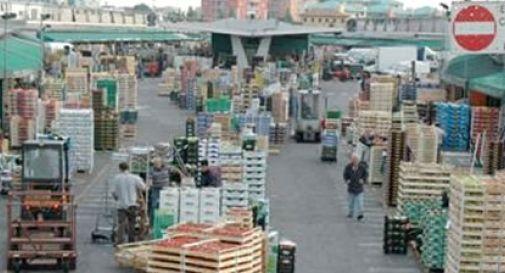 Nuovo mercato coperto alle Stiore,