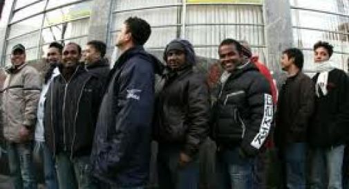 Immigrati contro la crisi creano una