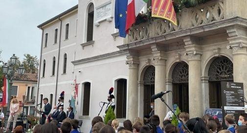 inaugurazione municipio pieve di soligo