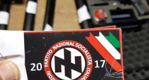 Armi nelle case degli estremisti di destra, perquisizioni anche in Veneto