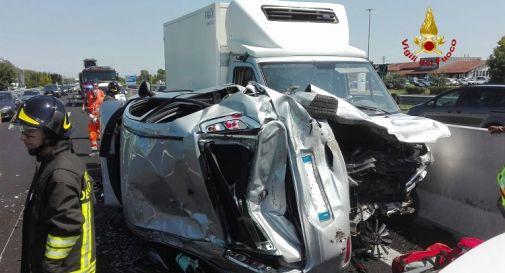 l'incidente a Cessalto