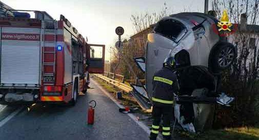incidente stradale montebelluna feltrina