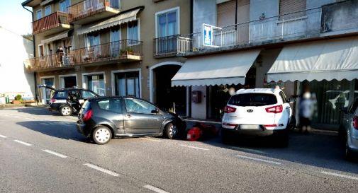 Incidente via Dalmazia