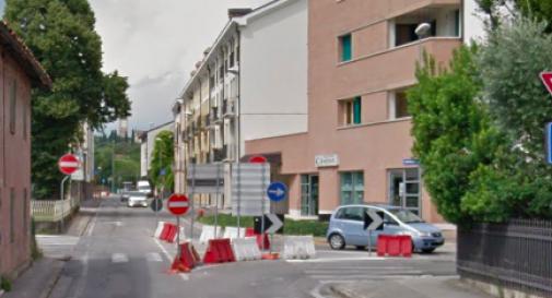 Incrocio viaDeGasperie viale Bertolini: approvato il progetto definitivo