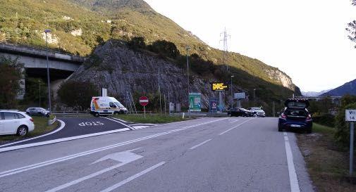 Svincolo A27 Vittorio Veneto Nord