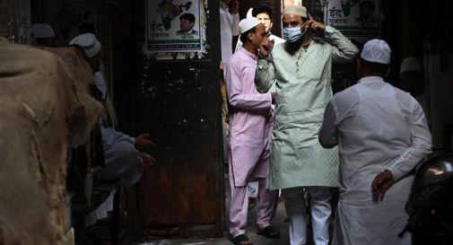 Covid India, oggi record morti: oltre 4.300