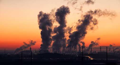 La qualità dell'aria in Italia peggiora, come migliorarla partendo da casa nostra