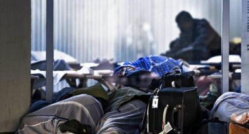 Sembra 'The Terminal' ma è realtà: famiglia curda 'prigioniera' all'aeroporto di Mosca
